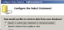 نحوه بازیابی اطلاعات از بانك اطلاعاتی ( Stored Procedure )